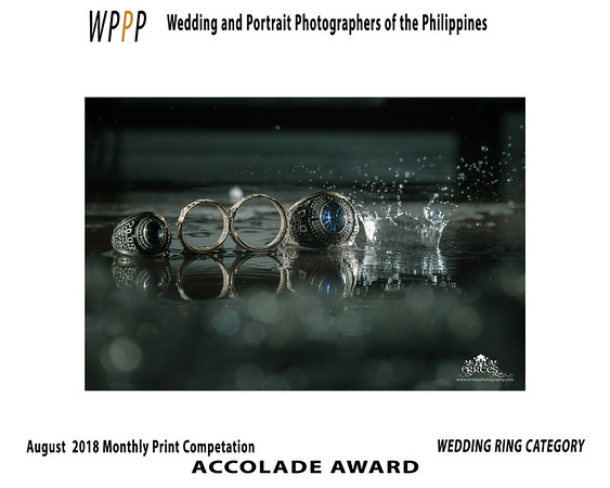 2018 August Photo Contest ~WPPP Print Competition