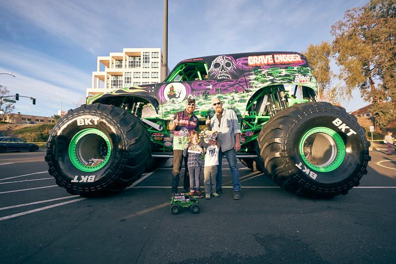 Grossmont Center Monster Jam Truck 2019 101.jpg