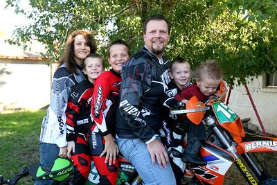 Theobald Family