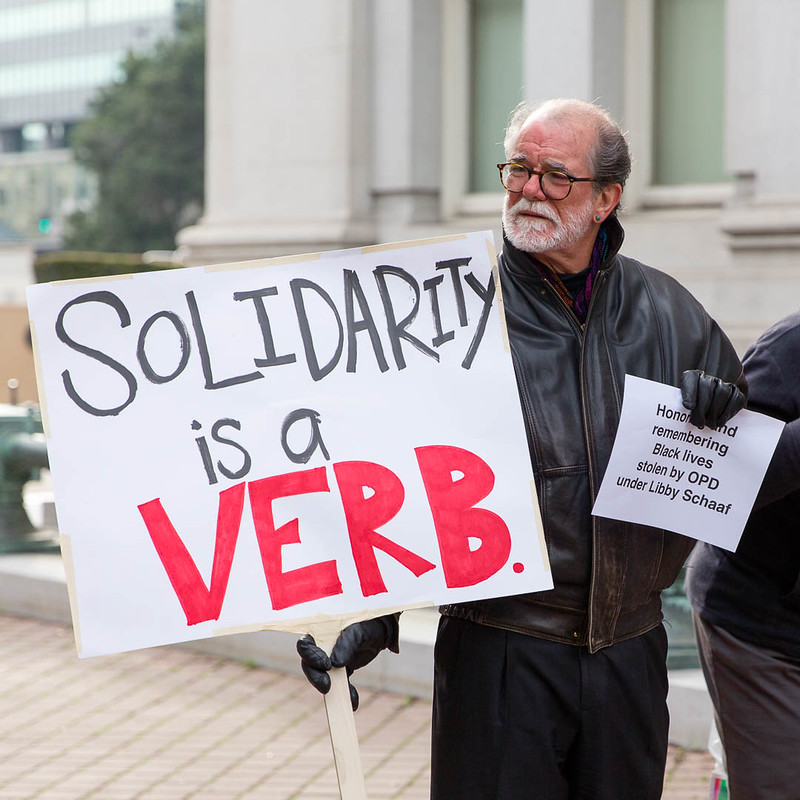 20170117 - T48A9461 -Reclaim MLK 120 Hours SURJ Expose Libby Schaff's Racism, Reject the Trump Agenda in Oakland - photographed by Sam Breach 2017 - 1080 short edge.jpg
