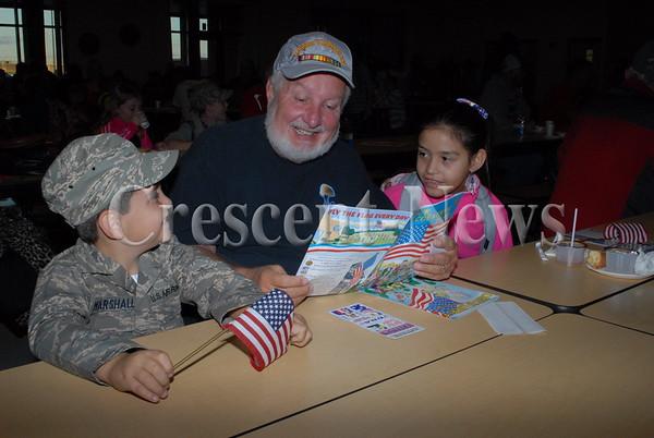 11-11-16 NEWS Veterans breakfast