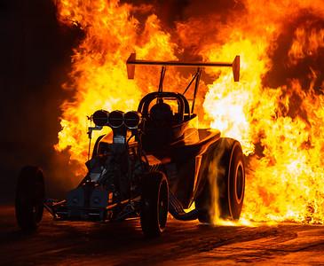 Motorsport Events