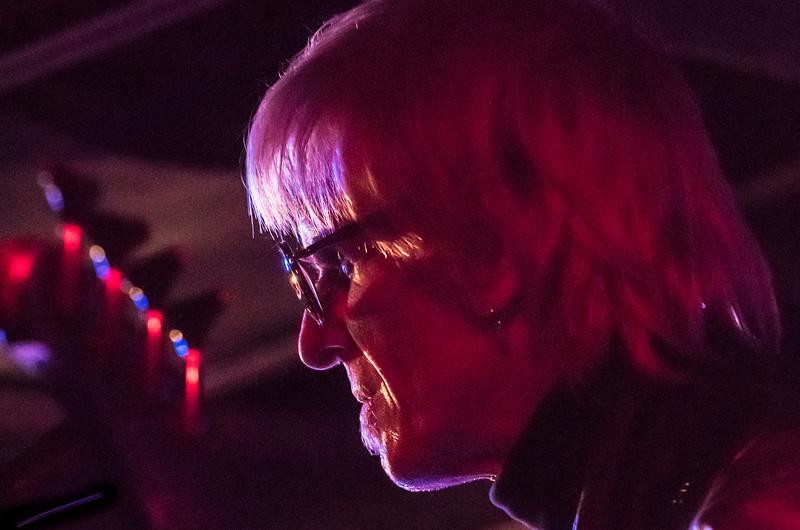 Dik Shopteau-Scottie Miller Band-Crooners.
