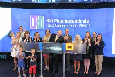 RXi Pharmaceuticals
