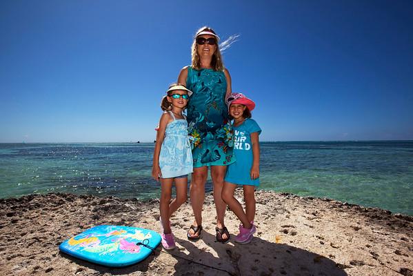 Punta Cana Family 2009