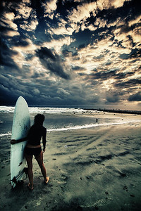 EAST COAST FLORIDA