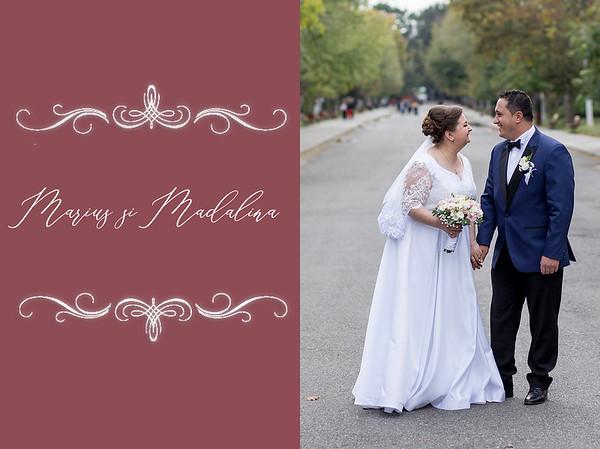 Marius si Madalina