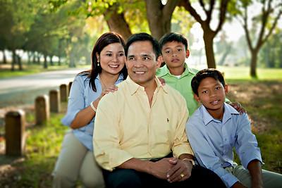 Balanon's Family