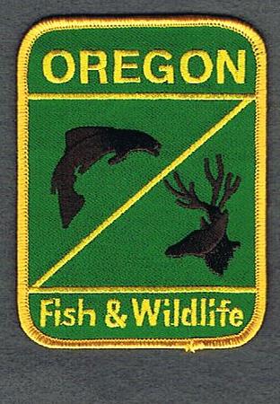 Oregon Fish & Wildlife