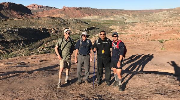 Moab 4  May '18