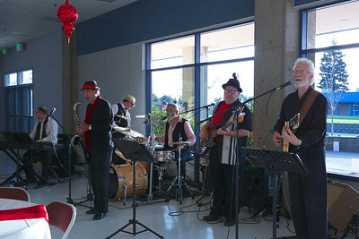 Bayside~Folsom Christmas Eve Services 2012
