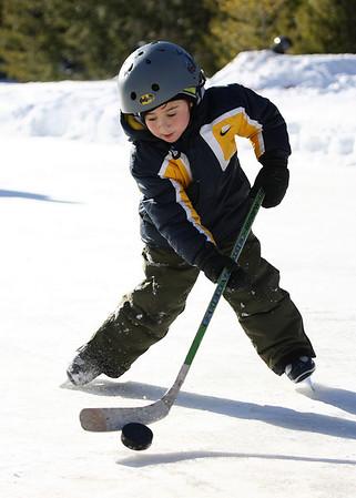 Skating 2009