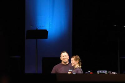 Bryce Weinrich Baptism