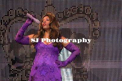 Donna Summer August 19, 2010