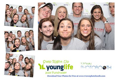Young Life 2014 Fundraiser
