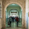 School's Out, Don Bosco School, Nazareth, Israel
