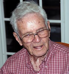 Dad's 88th Birthday