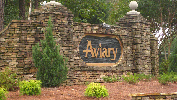 Aviary Johns Creek GA