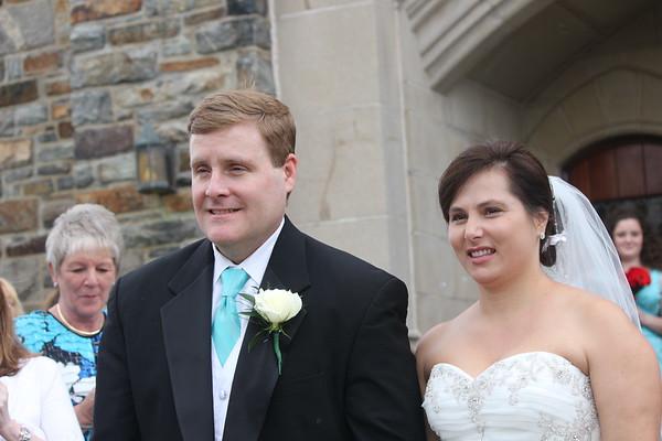 2011-06-25 Brian & Kristin Sanovic