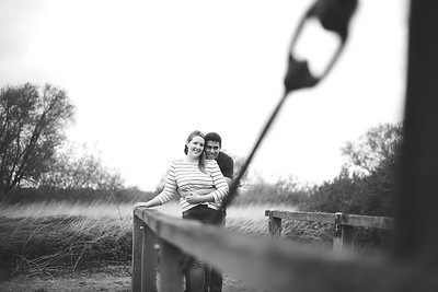 Engagement Shoot // Kim & Rob