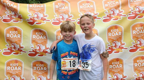 Kids ROAR 2017