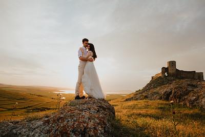 Andra + Florin   After Wedding