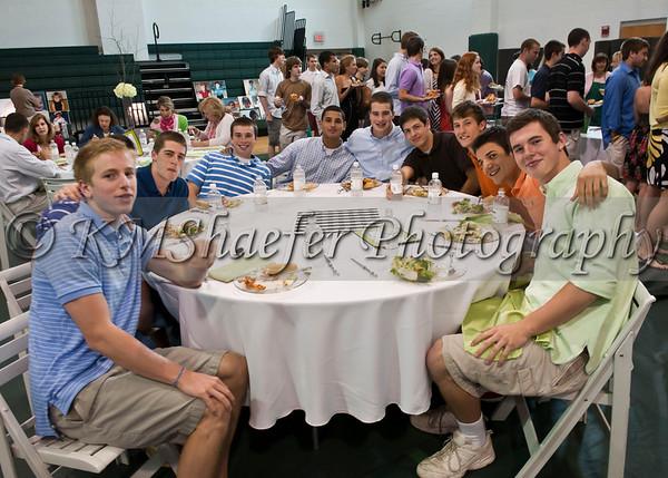 senior brunch pictures - K Shaefer