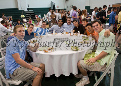Senior Brunch 5.20.10