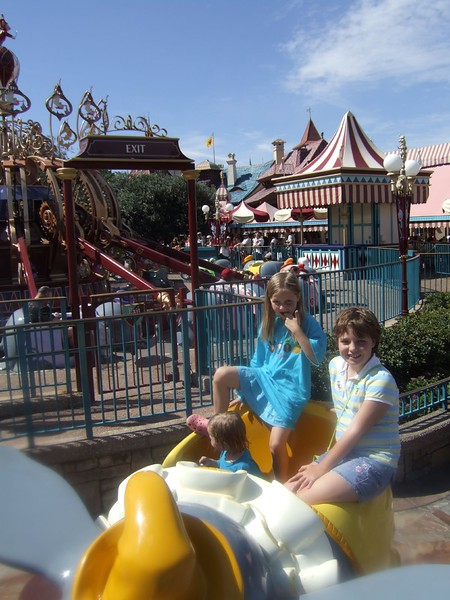 in Dumbo