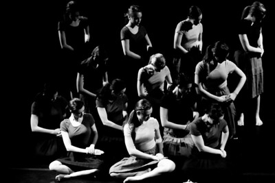 Leah's Dance