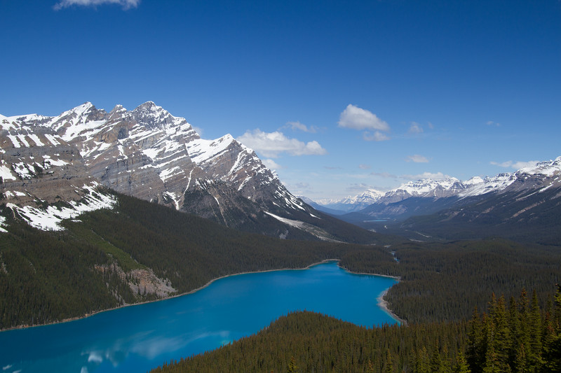 Genevieve Hathaway_Alberta_Icefields Park Way_Peydo Lake.jpg