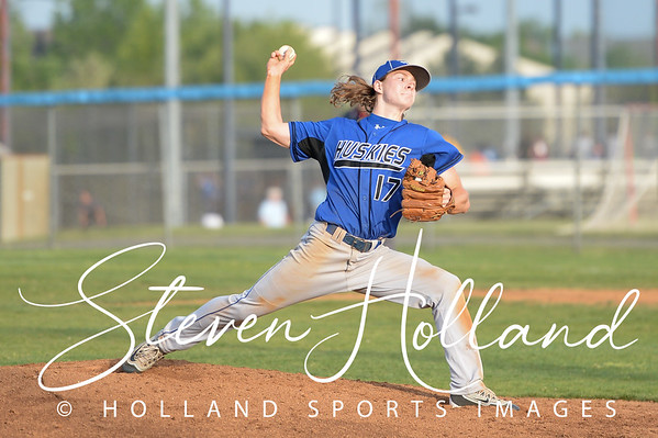 Baseball - Varsity: Stone Bridge vs Tuscarora 4.26.2016 (by Steven Holland)