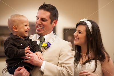 Mallory & Kyle • Family & Friend Portraits