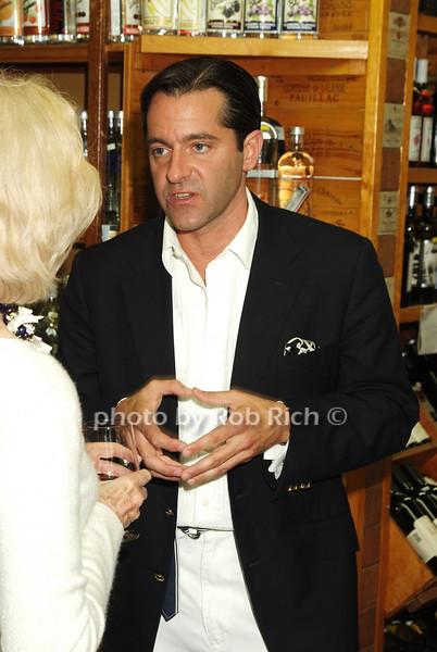 Christopher R. Obetz, President & CEO Classic Sports Brands photo by Rob Rich © 2008 516-676-3939 robwayne1@aol.com