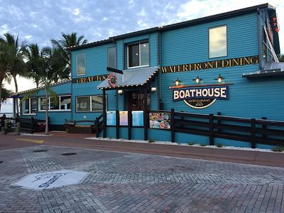 Stuart Boathouse
