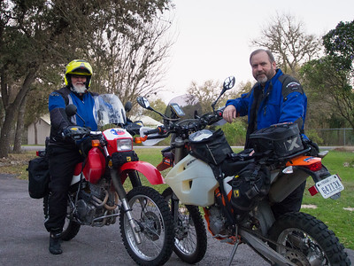Breakfast & Ride Series Feb 2017