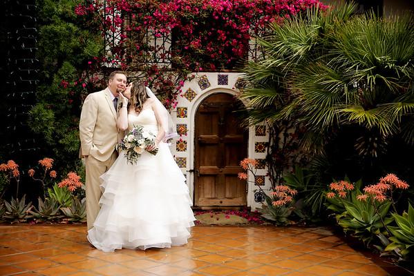 April 8, 2016 - Kimberley Goldberg and Jesse Seidel
