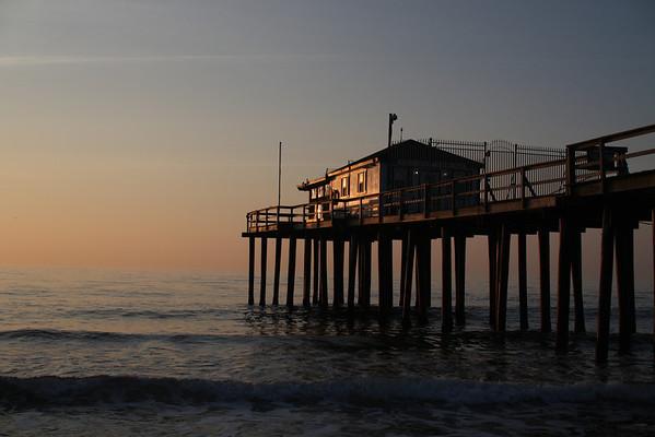 Ocean Grove Boardwalk