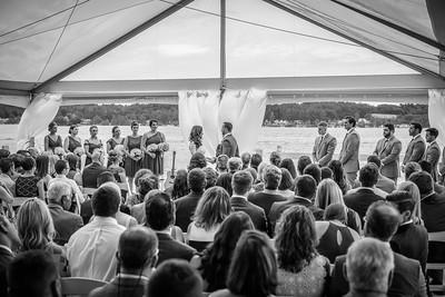 Wedding D+A