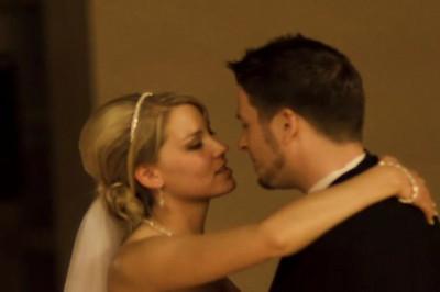 Jesse & Amanda