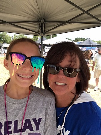 Conejo Valley Relay For Life 2019