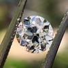 .82ct Old European Cut Diamond, GIA E VS1 0