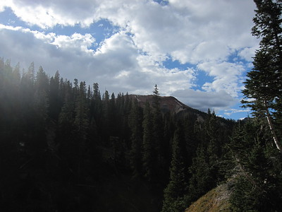 Red Mountain #2, CO - 9/27/2016