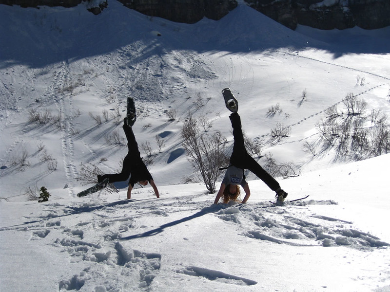 Stacee Calderon and Andres Calderon - Aspen Grove, Provo Canyon, Utah