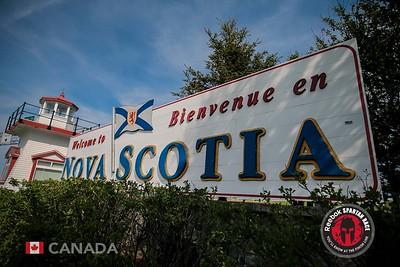 Halifax Sprint June 6th