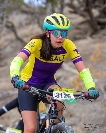 2021 Crystal Region - Eagle XC Race - JV Girls