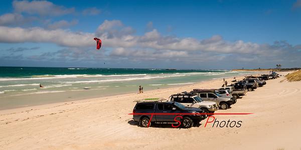 2019 Lancelin Ocean Classic Kitesurfing Wave Contest 13.01.2019