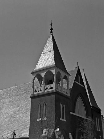 United Methodist Church Fredericksburg Virginia