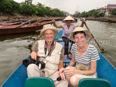 Esther Anne's Vietnam 2013