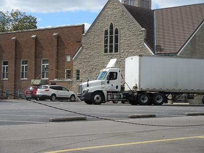 09-28-17 NEWS truck, transformer